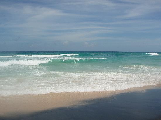 Laguna Mar: Beach
