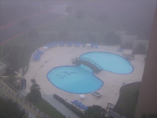Sea Gull Condominiums: swimming pool