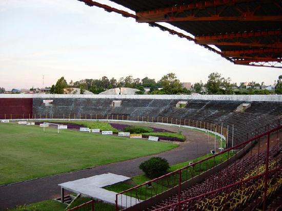 Cascavel, PR: Olimpic Stadium