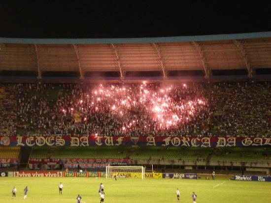 Fortaleza, CE: Castelao Stadium