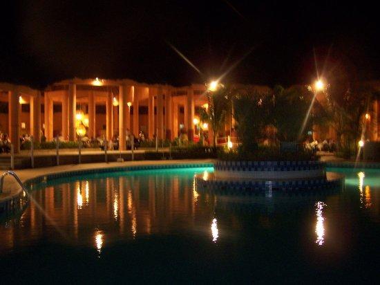 Hotel Club Royal Saly Photo