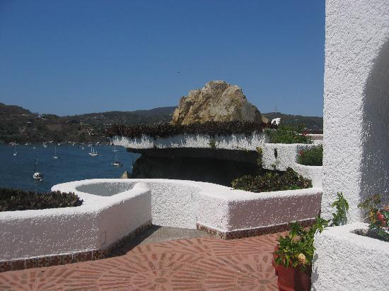 Villa de La Roca : Another Deck