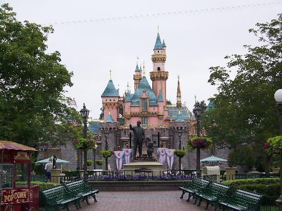 Disneylândia: Disneyland