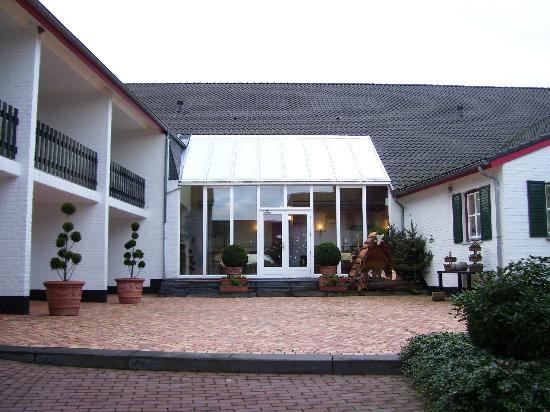 Epen, The Netherlands: Hotel