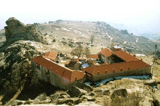 Makedonya Cumhuriyeti: Treskavec-Prilep
