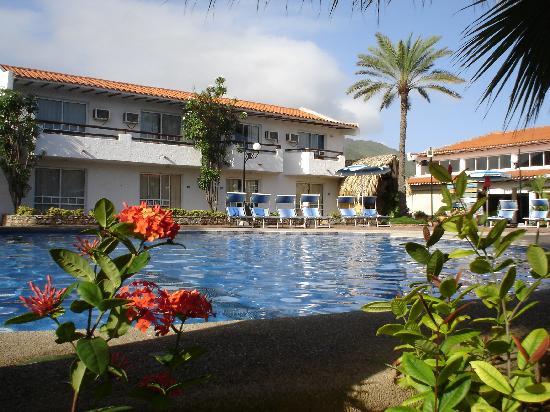 Ld Plus Palm Beach Hotel