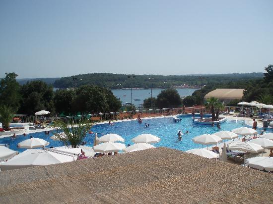 Villas lanterna hotel porec croazia prezzi 2018 e for Camere a porec
