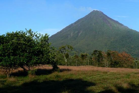 Cerro Chato Eco Lodge: Arenal Volcano
