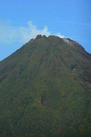 Cerro Chato Eco Lodge: Arenal Volcano