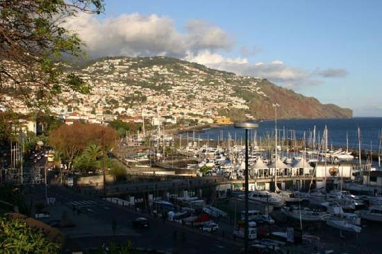 Atlantida Apartments: Funchal Marina