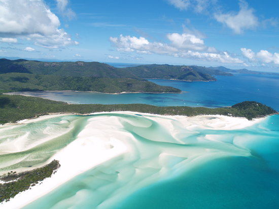 Best Hotels in Whitsunday Islands, Australia