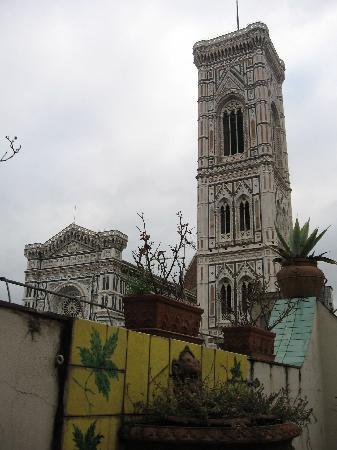 Residenza Giotto: El Duomo