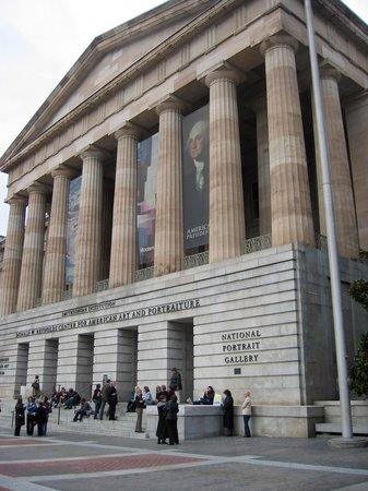 Museum Seni Smithsonian Amerika