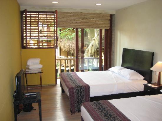 L'Acqua Viva Resort And Spa : room