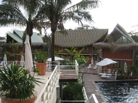 L'Acqua Viva Resort And Spa : grounds