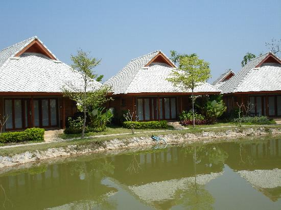 Phowadol Resort and Spa: Superior Cottage