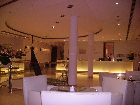 Design Hotel Josef Prague: lobby