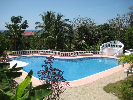 Nosara Beach Hotel: more pool