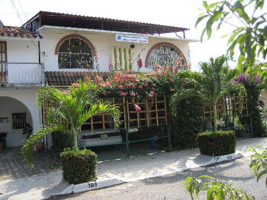 Huatulco Bed and Breakfast : B&B
