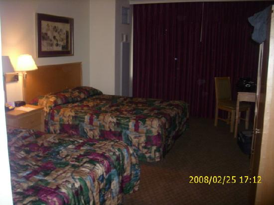 Premier Room Stratosphere Hotel