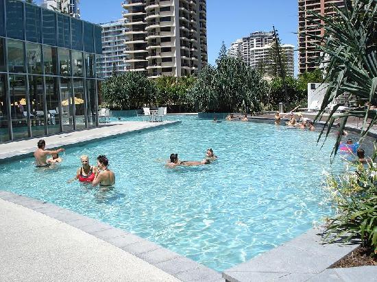 1 Bedroom Picture Of Q1 Resort And Spa Surfers Paradise