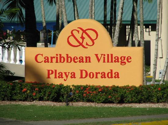 Occidental Caribbean Village Playa Dorada : Hôtel