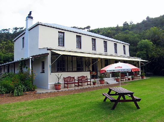 Hotels Jamestown St Helena