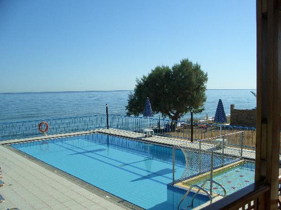 Danaos Beach Hotel: Pool