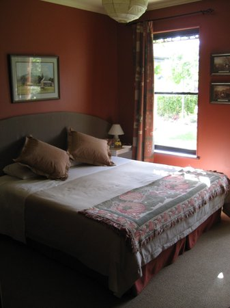 Renmore House:                   Room