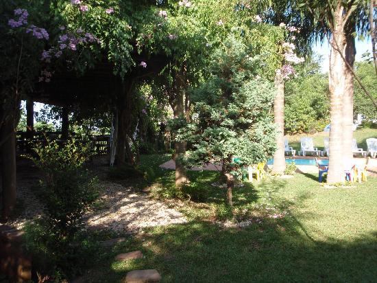 波薩達貝拉鄉村別墅照片