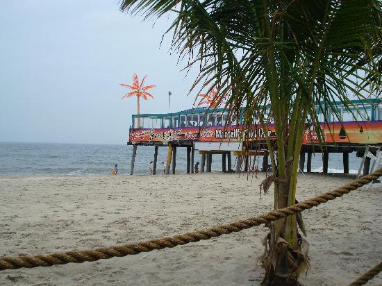 Costa de New Jersey, Nueva Jersey: Point Pleasant Jersey Shore