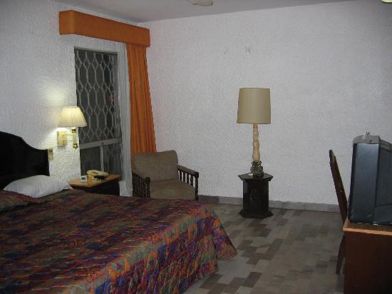 Azteca Inn: Azteca Room