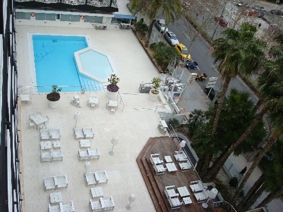 Belroy Hotel Benidorm Reviews