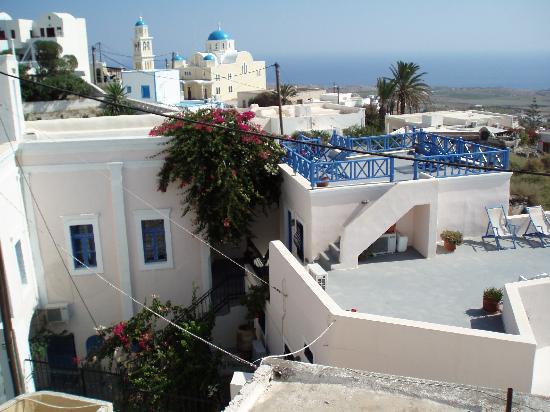Kykladonisia Hotel and Hostel: Otras habitaciones
