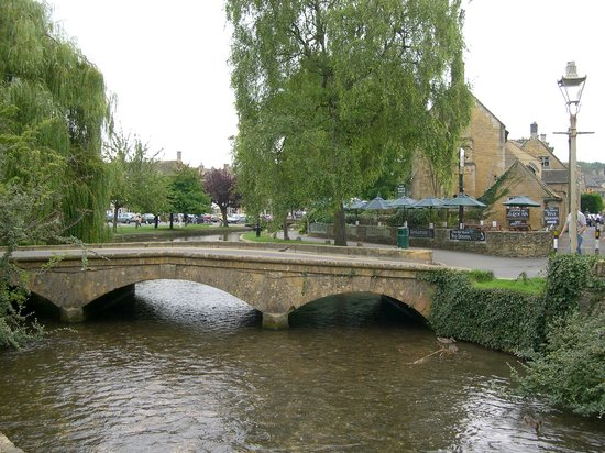 Dial House Hotel: Bourton-on-the-Water