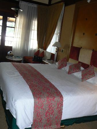 Meritus Pelangi Beach Resort & Spa, Langkawi: Room (sea facing)