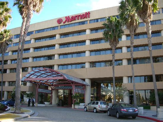Hotel Rooms Manhattan Beach