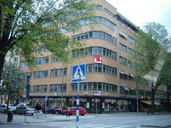 motel l stockholm reviews