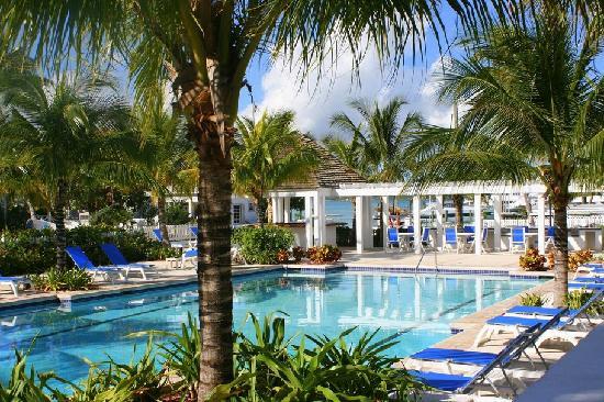 valentines resort and marina valentines lovely pool
