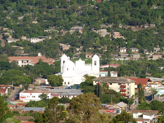 Matagalpa, Nikaragua: Familiar