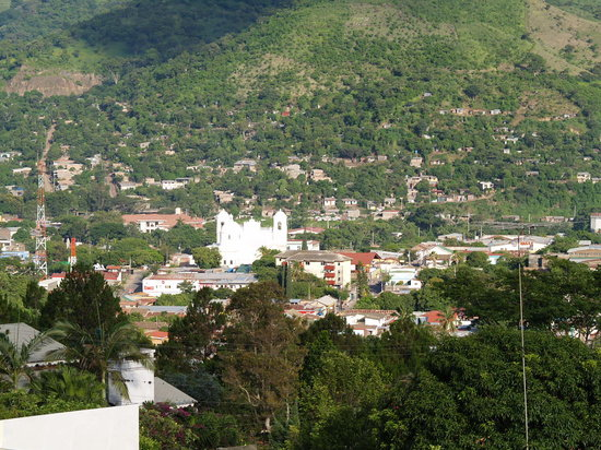 Matagalpa Department