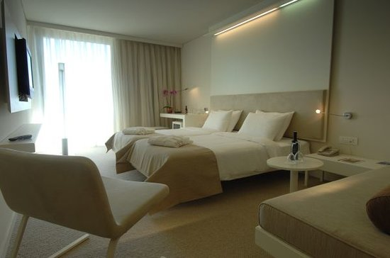 Rixos Hotel Libertas: Rixos Libertas Superior room