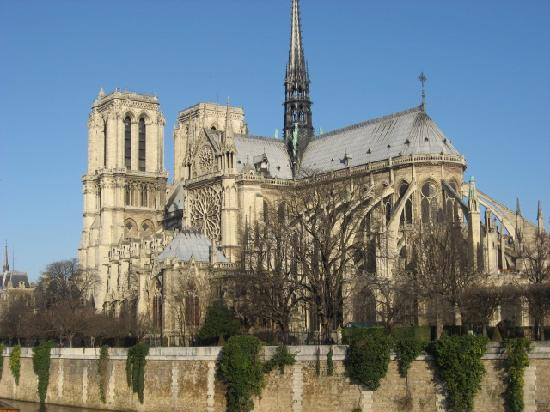 Notre Dame Picture Of Paris Ile De France Tripadvisor