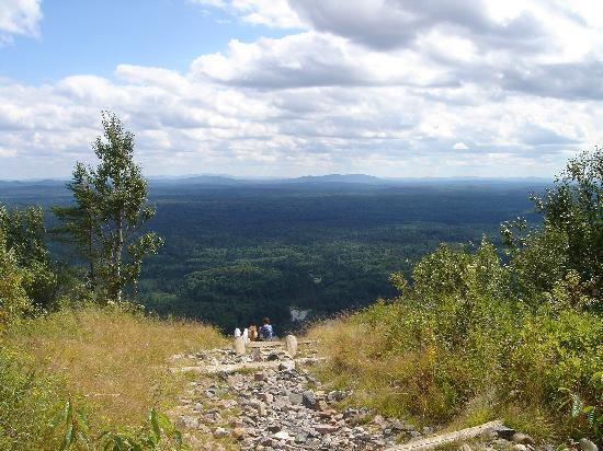 Azure Mountain: Summit