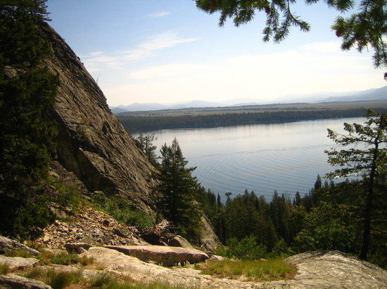 Things To Do in Grand Teton, Restaurants in Grand Teton
