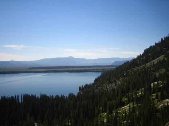 Moran, Wyoming: 6/23/07