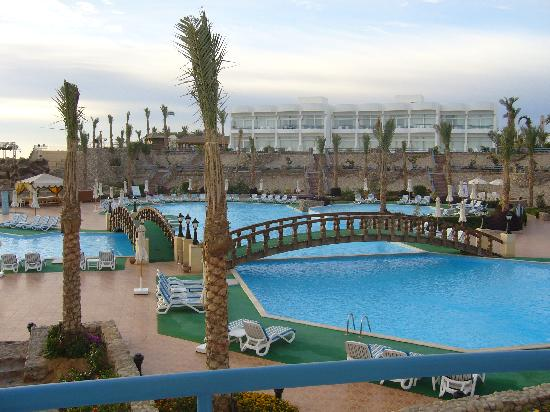 Veraclub Queen Sharm : stanza