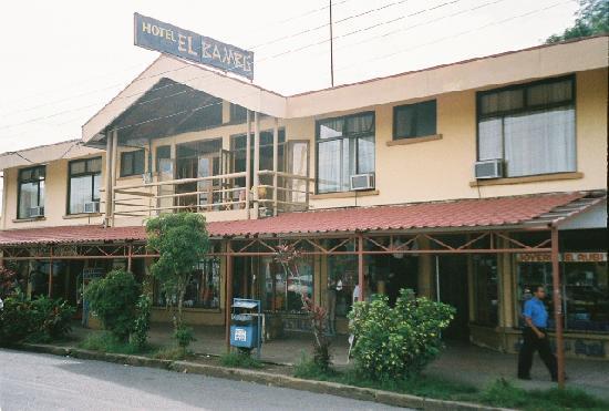 渢竹薩爾瓦多飯店照片