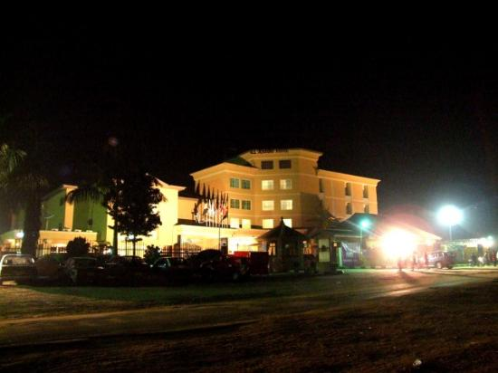 All Seasons Hotel - Owerri : hotel nite live view