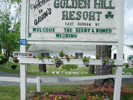 Gavin's Irish Country Inn: A Warm Gavin's Welcome